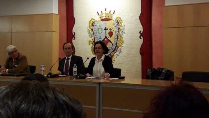 Jornada Apartamentos Turísticos en el Colegio de Abogados de Málaga